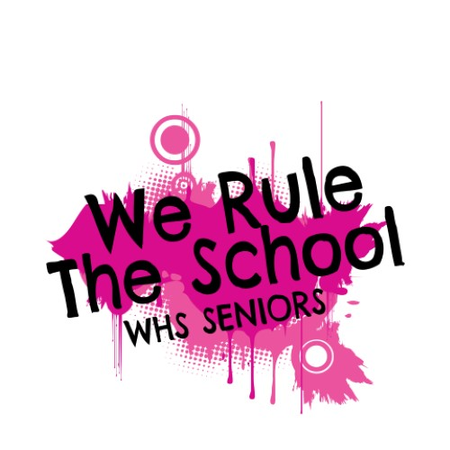 We Rule The School