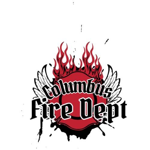 Fire Dept Grunge