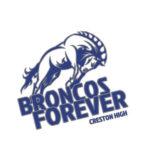 Broncos Forever