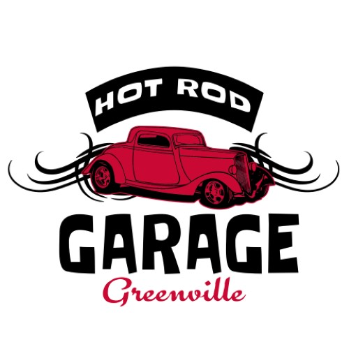 Hot Rod Garage