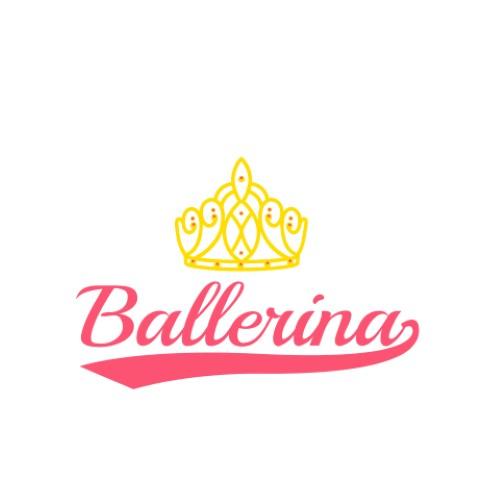 Dance Ballerina