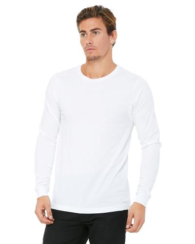 Unisex Jersey Long-Sleeve T-Shirt