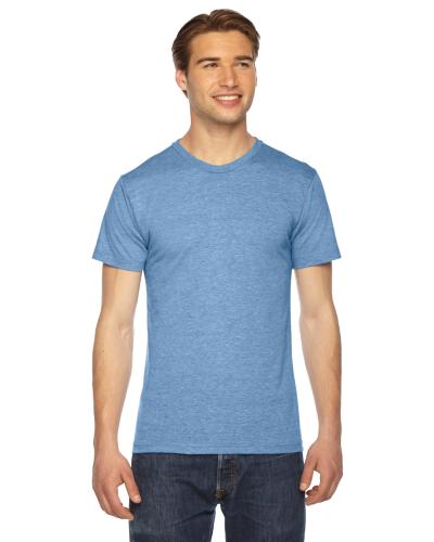 9583b7595c5e Customized Tri Blend T Shirt Printing Absolute Screen Printing