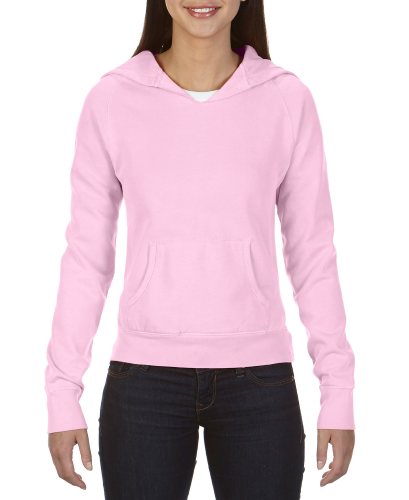 Comfort Colors Ladies Hooded Fleece