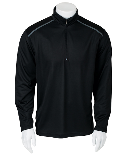 Paragon Adult Performance 1/4 Zip Pullover