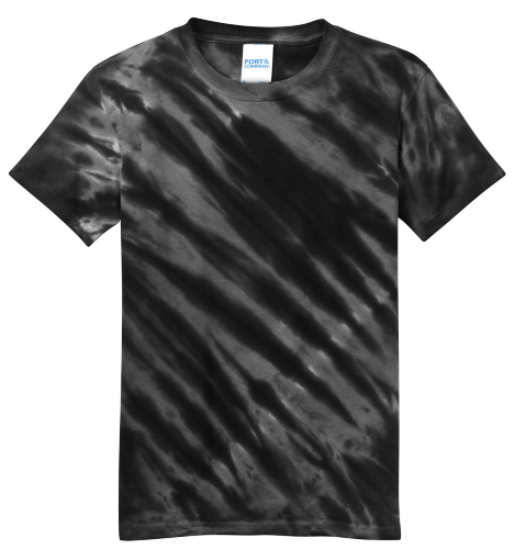 Tie Dye T-Shirts With Custom Printing Absolute Screen Printing