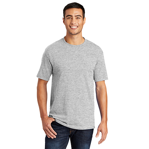 PC55 Port & Co. Cotton/Poly Tee