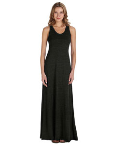 Ladies' Racerback Maxi Dress