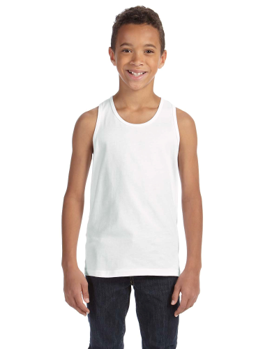 Youth Jersey Tank