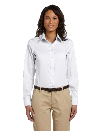 Ladies' Executive Performance Pinpoint Oxford