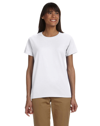 Ladies' 6.1 oz. Ultra Cotton® T-Shirt