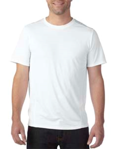 Adult Tech Short-Sleeve T-Shirt