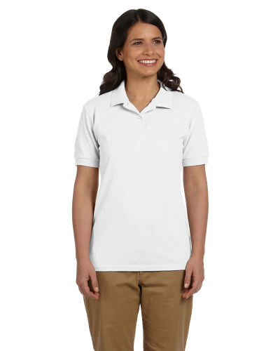 DryBlend™ Ladies' 6.5 oz. Piqué Sport Shirt