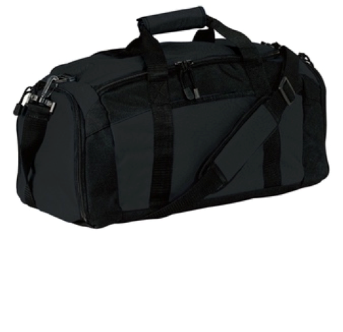 Port & Company  Improved Gym Bag