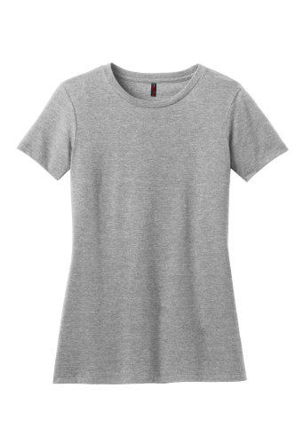 District Made Ladies Perfect Blend Crew Tee