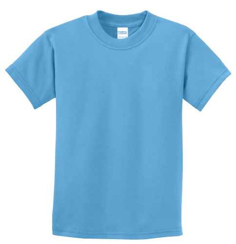 Port Company Youth Essential T Shirt