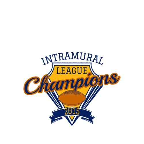 Intramural Champions