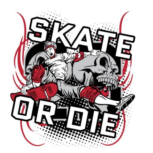 Skateboarding06