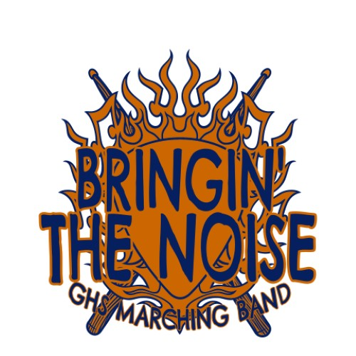 Bringin' The Noise