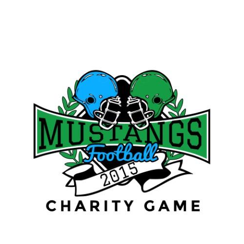 Football Charity Game