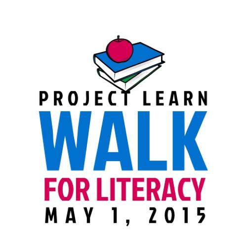 Literacy Walk