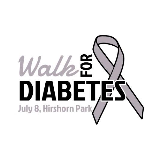 Diabetes Walk