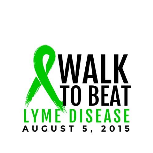 Lyme Disease Walk
