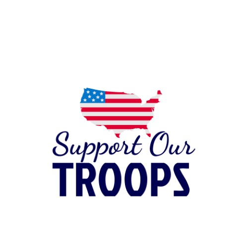Support Our Troops2