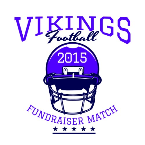 Football Fundraiser