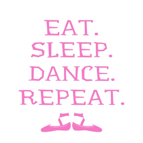 Dance EatSleep