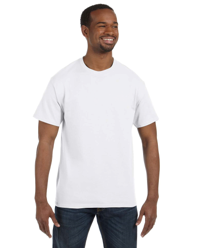 5.6 oz., 50/50 Heavyweight Blend? T-Shirt