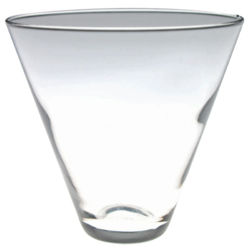 13.5 oz Stemless Martini