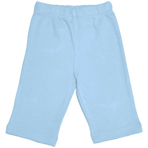 Heaven Organic Infant Pant as seen from the front