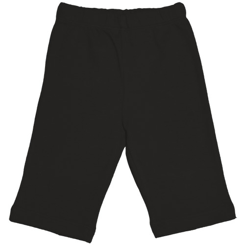 Night Organic Infant Pant as seen from the front