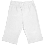 Salt Organic Infant Pant as seen from the front