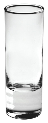 2 oz. Shooter Shot Glass