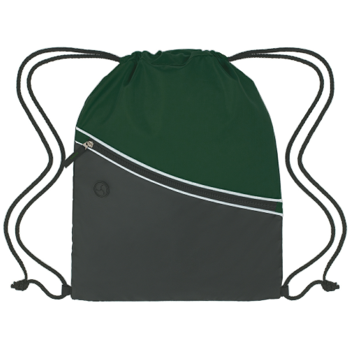 Forest Green Two-Tone Sports Pack as seen from the front