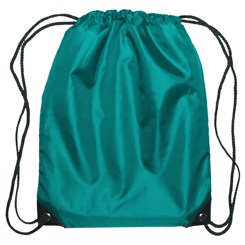 Teal Small Sports Pack as seen from the front