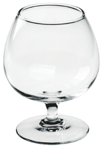 12 oz. Medium Brandy Snifter