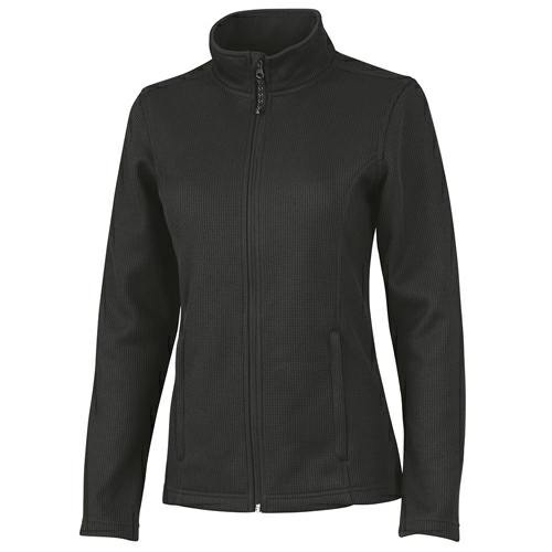 Women's Heritage Rib Knit Jacket