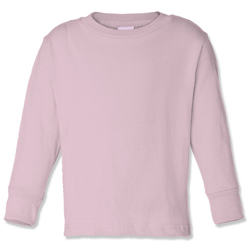 Organic Infant Long Sleeve Crew Thermal