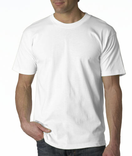 6.1 oz. Union Made Basic T-Shirt