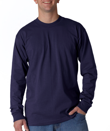 Union Made Long-Sleeve Tee