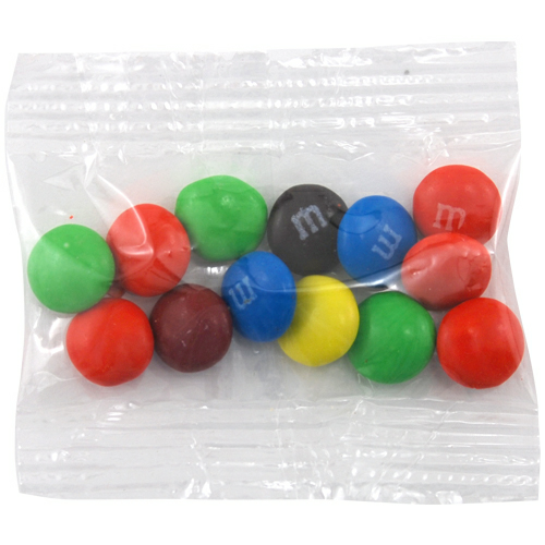 Medium Bountiful  Bag with M&M's