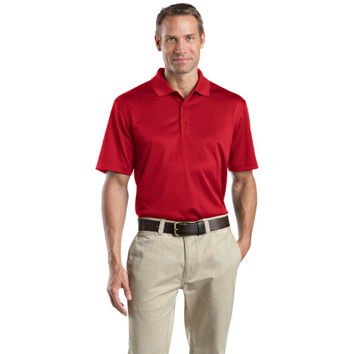 CornerStone Select Snag-Proof Polo - Embroidered