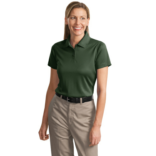 CornerStone Ladies Select Snag-Proof Polo - Embroidered