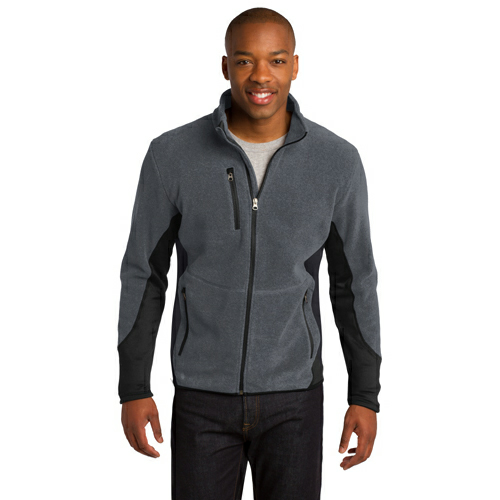 Port Authority R-Tek Pro Fleece Full-Zip Jacket