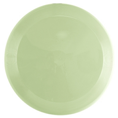 Ultimate Glow in the Dark Frisbee