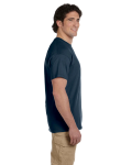 Blue Dusk Premium Ultra Cotton T as seen from the sleeveright