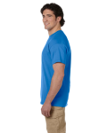 Iris Premium Ultra Cotton T as seen from the sleeveleft